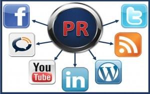 Что такое PR в современном интернете